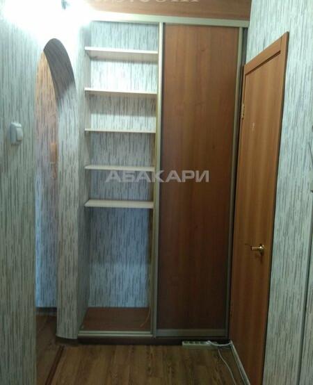1-комнатная Уютный переулок БСМП ост. за 17000 руб/мес фото 11