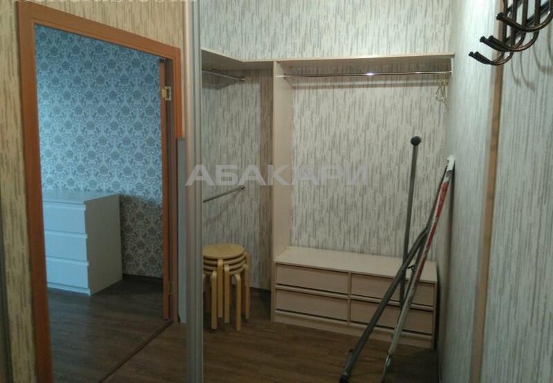 1-комнатная Уютный переулок БСМП ост. за 17000 руб/мес фото 9
