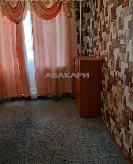 гостинка Красной Армии Копылова ул. за 10000 руб/мес фото 1