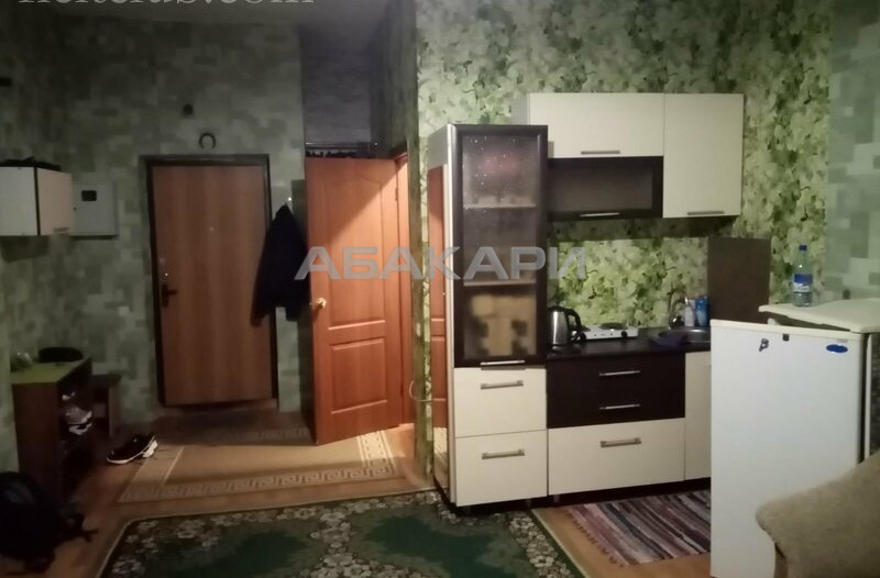 1-комнатная Академика Киренского Николаевка мкр-н за 11000 руб/мес фото 2