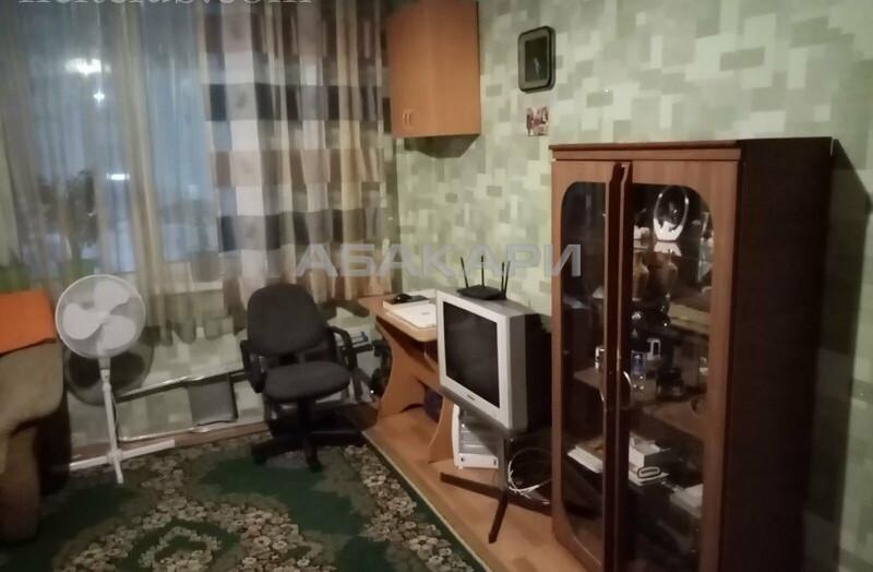 1-комнатная Академика Киренского Николаевка мкр-н за 11000 руб/мес фото 1