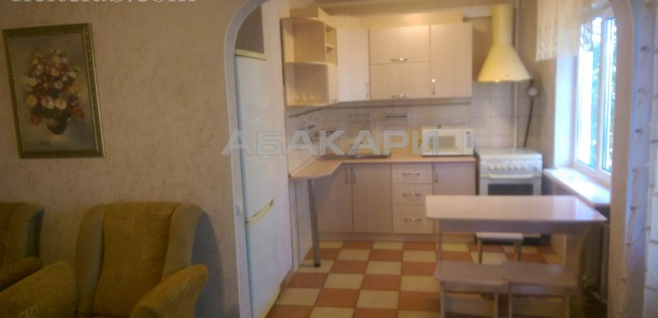 3-комнатная Александра Матросова Предмостная площадь за 22000 руб/мес фото 3