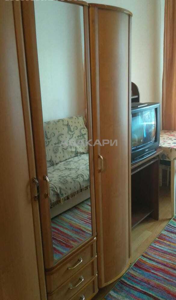 гостинка Джамбульская Зеленая роща мкр-н за 8500 руб/мес фото 7