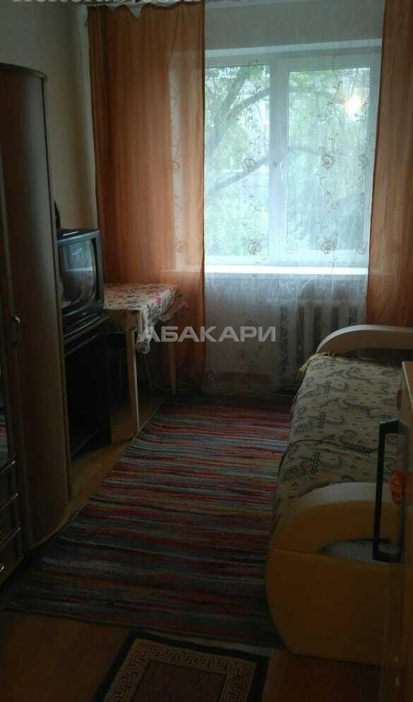 гостинка Джамбульская Зеленая роща мкр-н за 8500 руб/мес фото 6
