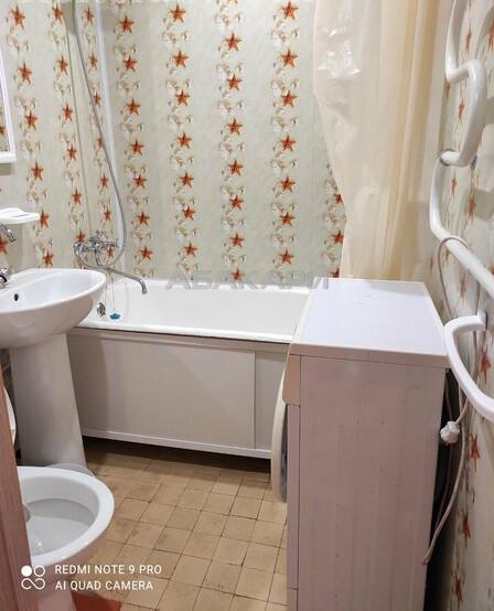 2-комнатная Яковлева Свободный пр. за 15000 руб/мес фото 8