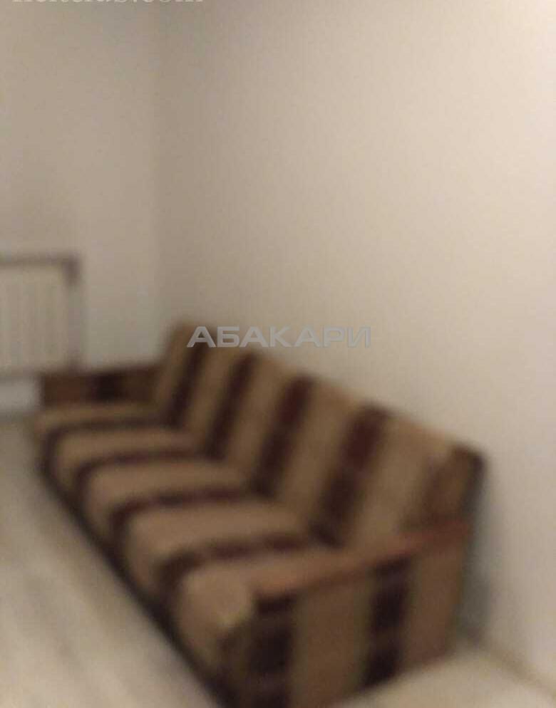 1-комнатная 78 Добровольческой Бригады Взлетка мкр-н за 15000 руб/мес фото 3