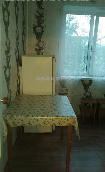 1-комнатная Заводская Железнодорожников за 14000 руб/мес фото 3