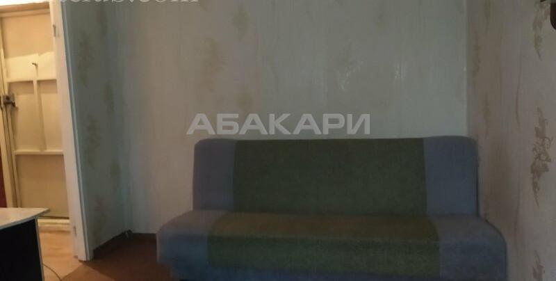 1-комнатная Заводская Железнодорожников за 14000 руб/мес фото 9