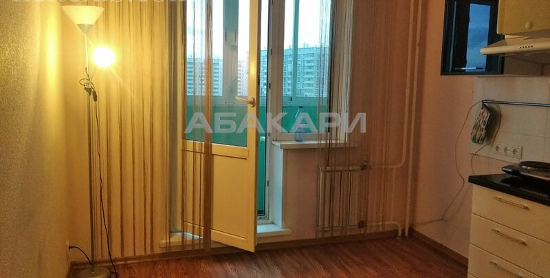 1-комнатная Урванцева Зеленый городок за 15000 руб/мес фото 6