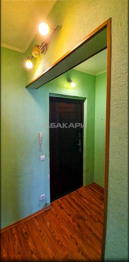 1-комнатная Урванцева Зеленый городок за 15000 руб/мес фото 10