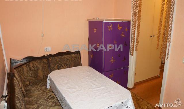 1-комнатная Белопольского Свободный пр. за 14000 руб/мес фото 5