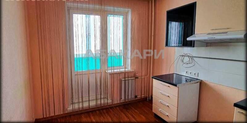 1-комнатная Урванцева Зеленый городок за 15000 руб/мес фото 4
