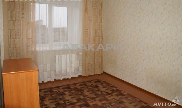 1-комнатная Белопольского Свободный пр. за 14000 руб/мес фото 1