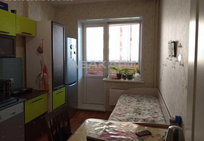 1-комнатная Семафорная Пашенный за 15000 руб/мес фото 5