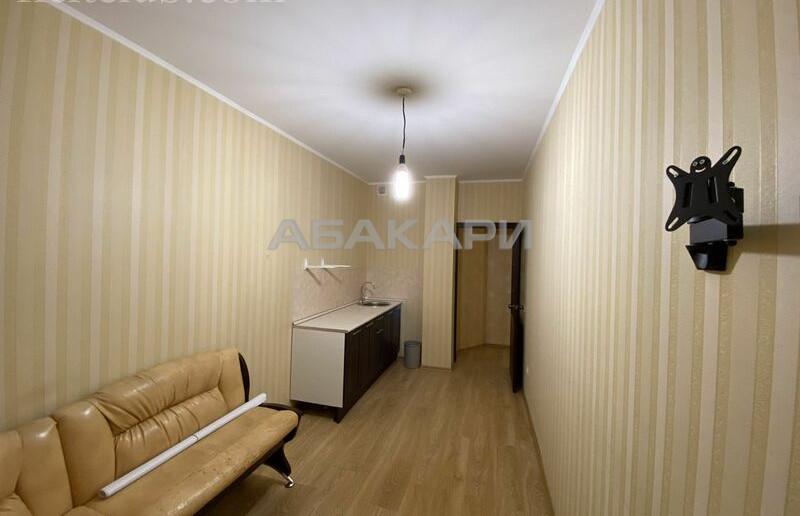 1-комнатная Академика Киренского Гремячий лог за 15000 руб/мес фото 12
