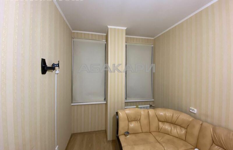1-комнатная Академика Киренского Гремячий лог за 15000 руб/мес фото 14