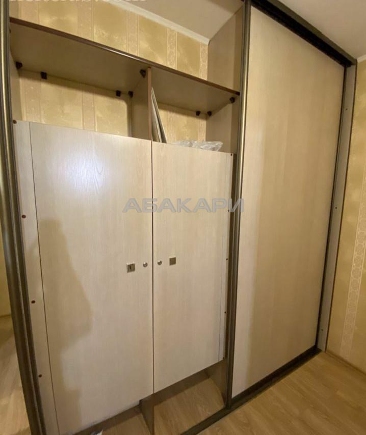 1-комнатная Академика Киренского Гремячий лог за 15000 руб/мес фото 16