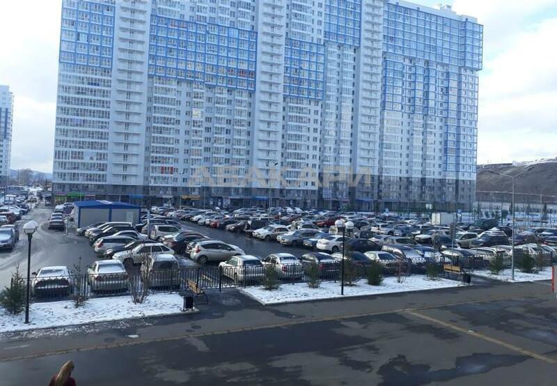 1-комнатная Лесников ДОК ост. за 14000 руб/мес фото 4