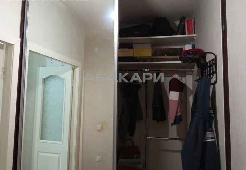 1-комнатная Семафорная Пашенный за 15000 руб/мес фото 3
