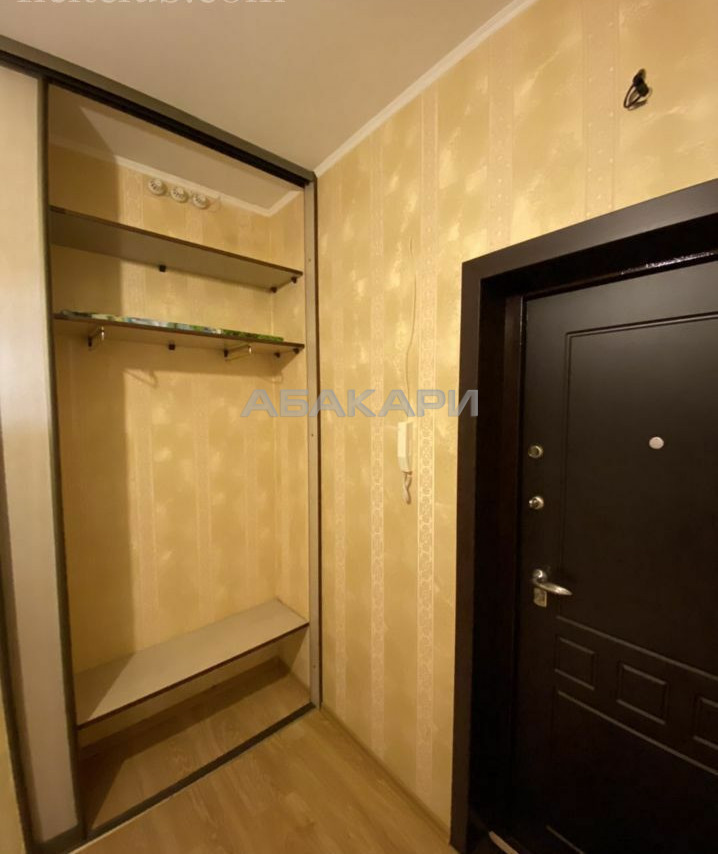 1-комнатная Академика Киренского Гремячий лог за 15000 руб/мес фото 15