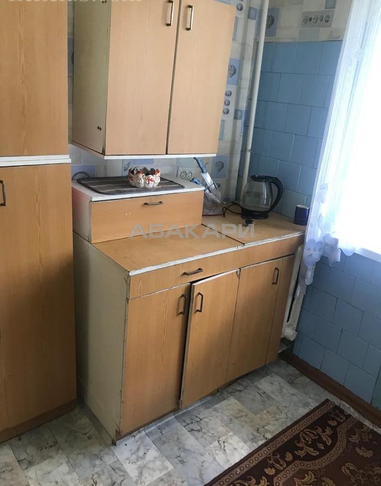 1-комнатная Академика Киренского Студгородок ост. за 13000 руб/мес фото 1