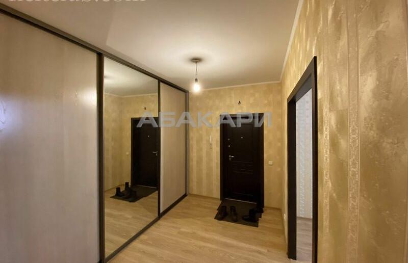 1-комнатная Академика Киренского Гремячий лог за 15000 руб/мес фото 2
