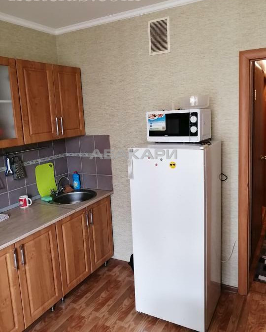 1-комнатная Молокова Взлетка мкр-н за 18000 руб/мес фото 2