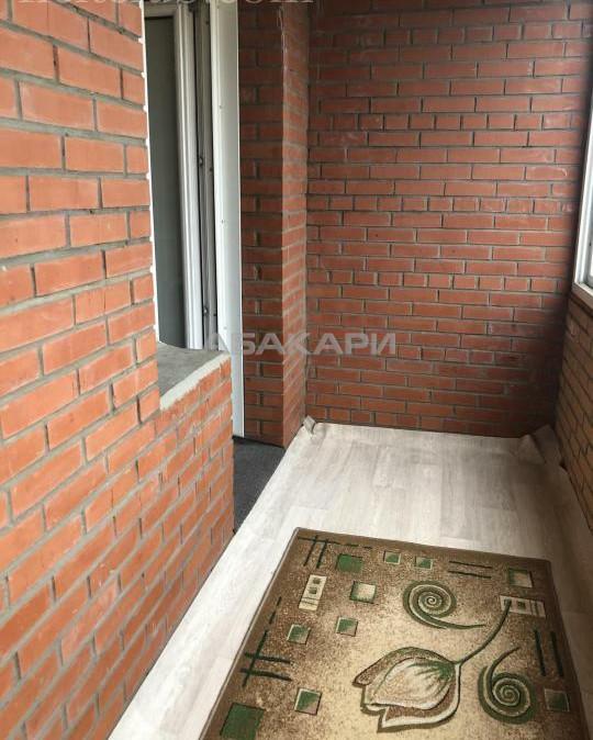 1-комнатная Комсомольский проспект Северный мкр-н за 17500 руб/мес фото 10