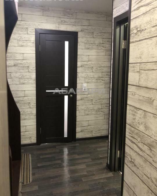 1-комнатная Комсомольский проспект Северный мкр-н за 17500 руб/мес фото 9