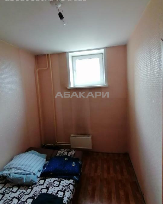 1-комнатная Молокова Взлетка мкр-н за 18000 руб/мес фото 1