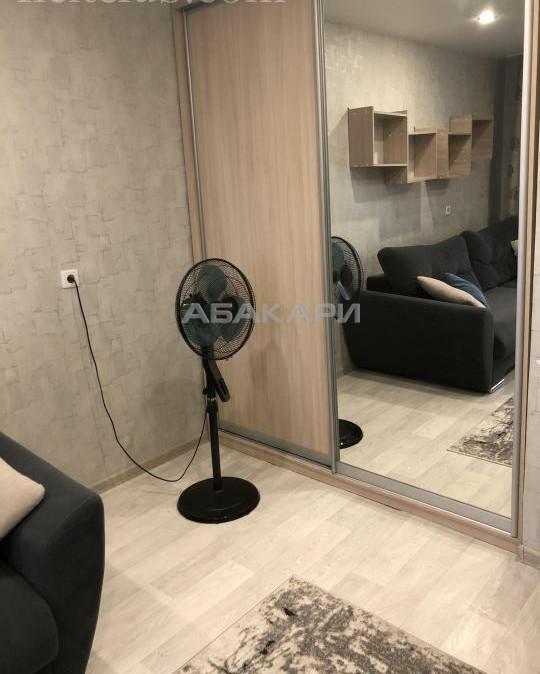 1-комнатная Комсомольский проспект Северный мкр-н за 17500 руб/мес фото 8