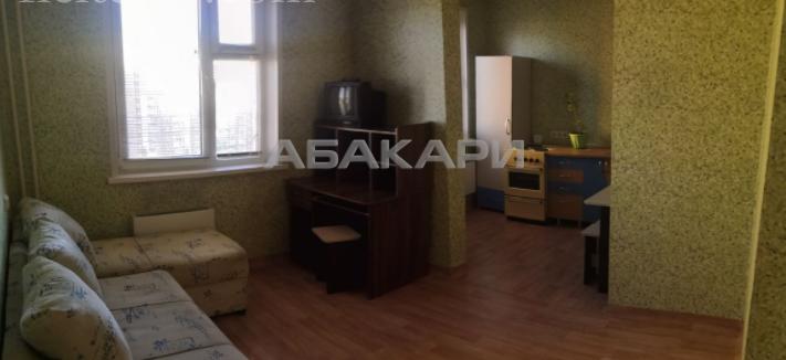 2-комнатная Петра Подзолкова Подзолкова за 17500 руб/мес фото 8
