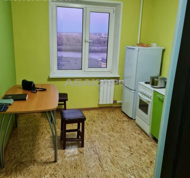 1-комнатная Белинского  за 20000 руб/мес фото 8