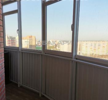 1-комнатная Мужества Покровский мкр-н за 18000 руб/мес фото 14