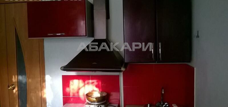 гостинка проспект Металлургов Зеленая роща мкр-н за 8500 руб/мес фото 1