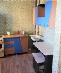 2-комнатная Петра Подзолкова Подзолкова за 17500 руб/мес фото 4