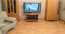 2-комнатная Петра Подзолкова Подзолкова за 17500 руб/мес фото 9