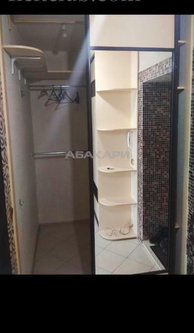 1-комнатная Судостроительная Пашенный за 20000 руб/мес фото 12