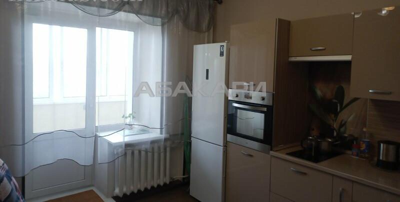 1-комнатная Дубенского  за 22000 руб/мес фото 2