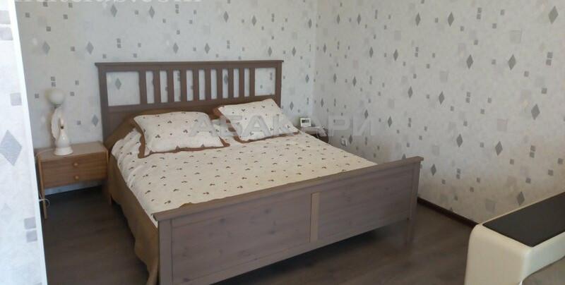 1-комнатная Дубенского  за 22000 руб/мес фото 5