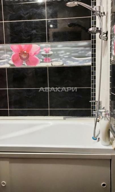 1-комнатная Судостроительная Пашенный за 20000 руб/мес фото 3