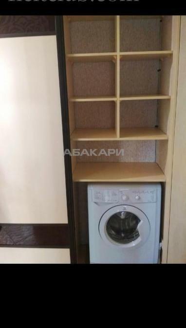 1-комнатная Судостроительная Пашенный за 20000 руб/мес фото 9