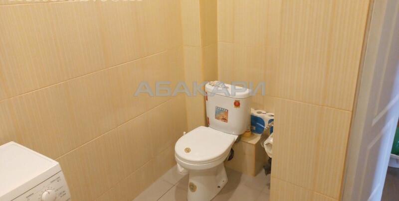 1-комнатная Дубенского  за 22000 руб/мес фото 12