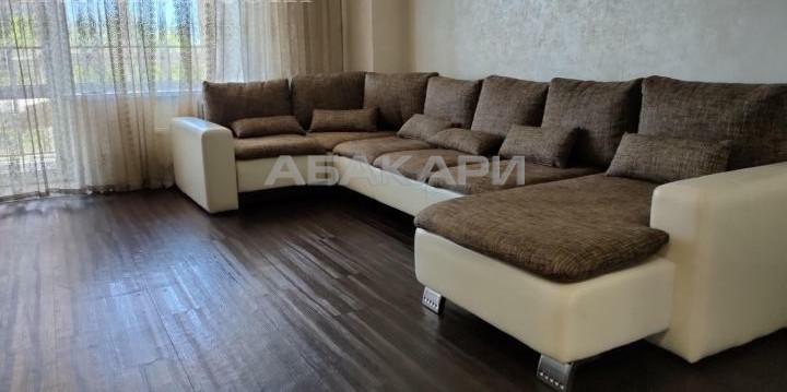 1-комнатная Судостроительная Пашенный за 20000 руб/мес фото 1
