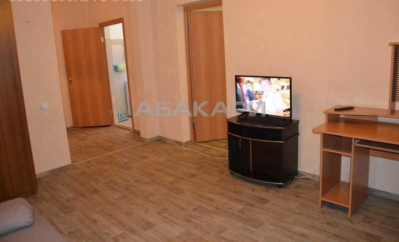 1-комнатная Мужества Покровский мкр-н за 18000 руб/мес фото 6