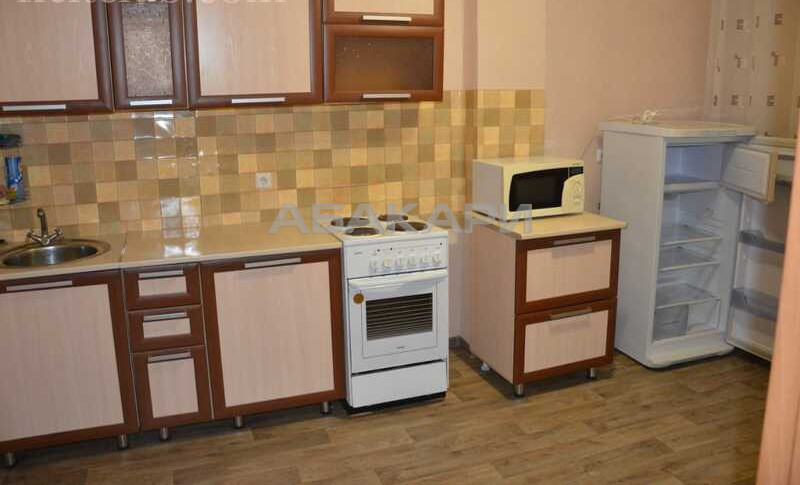 1-комнатная Мужества Покровский мкр-н за 18000 руб/мес фото 1