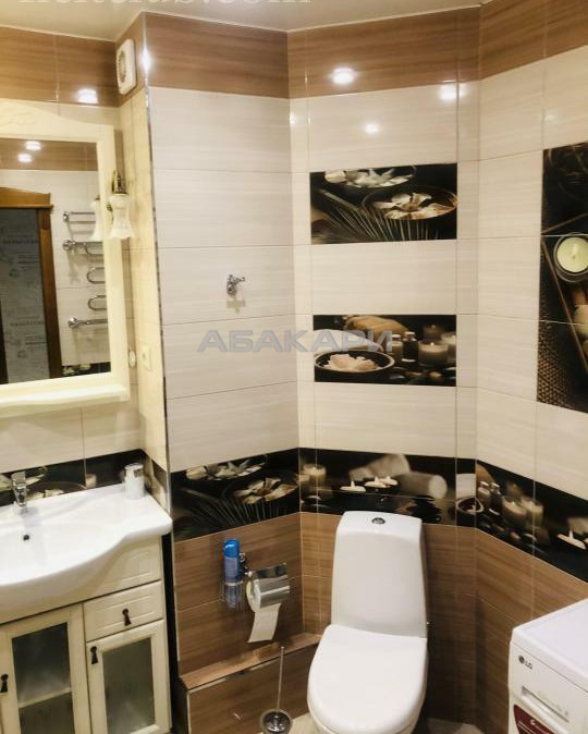 2-комнатная Водопьянова Северный мкр-н за 40000 руб/мес фото 7