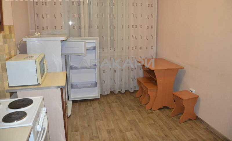 1-комнатная Мужества Покровский мкр-н за 18000 руб/мес фото 2