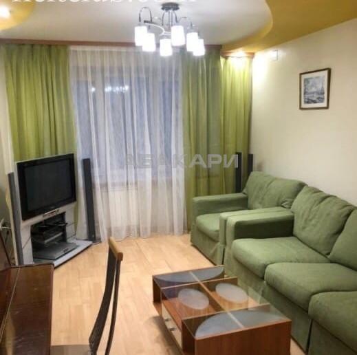 2-комнатная Сурикова Центр за 30000 руб/мес фото 2