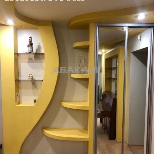 2-комнатная Сурикова Центр за 30000 руб/мес фото 3